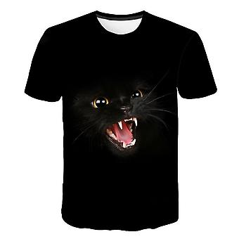 Cat T-shirt For ( Set 1)