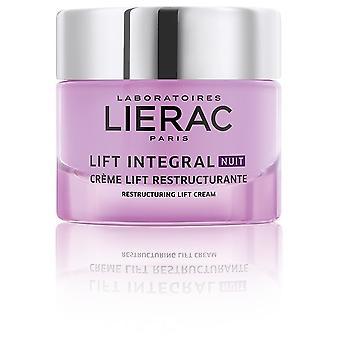 Lierac Lift Integral umstrukturierende Nachtcreme 50 ml