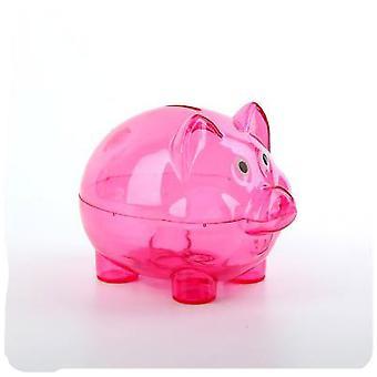 Kinder's Münze Sparschwein