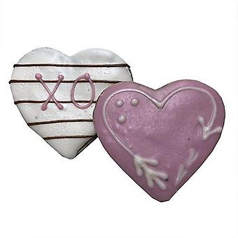 Love Hearts (case Of 12)