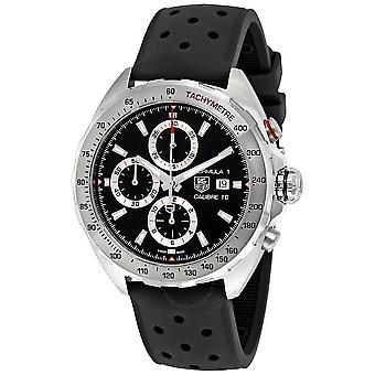 Tag Heuer Formula 1 Chronograph  Automatic Men's Watch CAZ2010FT8024