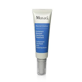 Murad Blemish Control Outsmart Blemish Clarifying Treatment 50ml/1.7oz
