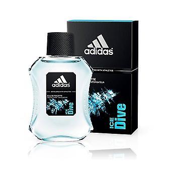 Adidas isdykk Eau de Toilette Spray - 100 ml