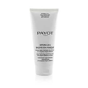 Payot Hydra 24 + super hydrerende trøstende maske (Salon størrelse) 200ml/6,7 Oz