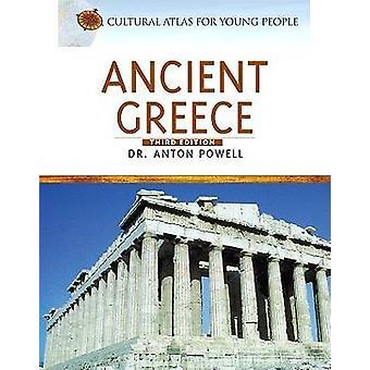 Antikens Grekland av Anton Powell