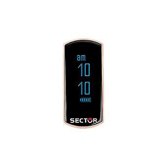 Sector No Limits Men's Watch, Sector Fit Collection, Digital, Smart Watch, Quartz - R3251569003(2)