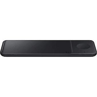 Samsung Trio Wireless Charger Pad, Black