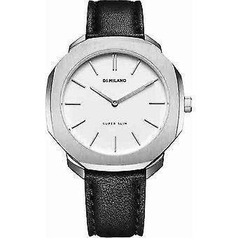 D1 milano watch super slim d1-ssll03