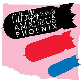 Phoenix – Wolfgang Amadeus Phoenix Vinyl