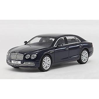 Bentley Flying Spur W12 helstøpt modell bil