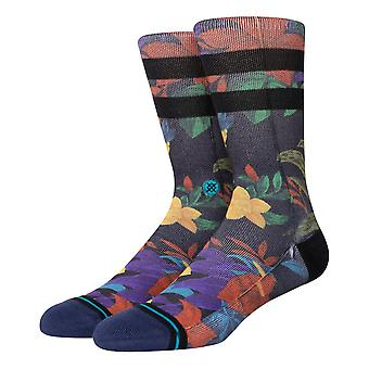 Stance Mumu Socks - Black