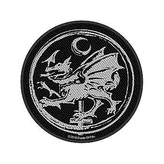 Berço da Sujeira - Ordem do Patch Padrão do Dragão