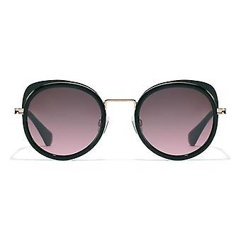 Ladies'Sunglasses Milady Hawkers Golden Black