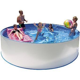 Piscine «Splash pool» - Ø 4.6 × 0.9 m