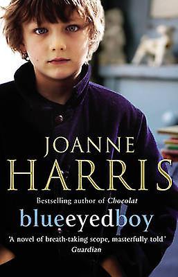 Blueeyedboy 9780552773164 by Joanne Harris