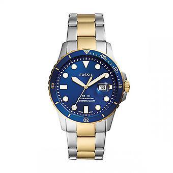 Orologi fossili orologio uomo FS5742