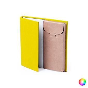 Notebook 145997 Pencils x 6