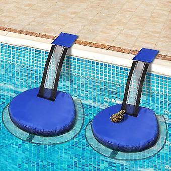 2 Packs Of Animal Life-saving Escape Ramps, Small Animal Escape Ramps Swimming Pool Accessories