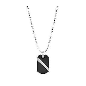 Fossil jewels men's necklace jf03441040