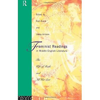 Feminist Readings in Middle English Literature
