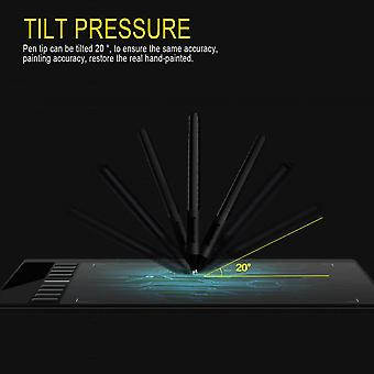 Digital Intelligent Electronic Drawing Board Tablet Screen For Computer M708