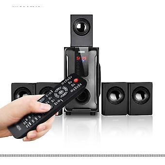 Channel Home Theater Speaker System