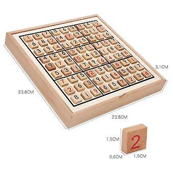 Sudoku Spill Boks Jiugongge