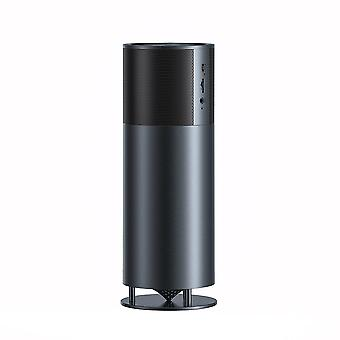 REMAX subwoofer outdoor wireless bluetooth speaker RB-M46 Blue