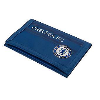 Chelsea FC Nylon Wallet ST