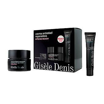Unisex Cosmetic Set Intense Renew Gisèle Denis (2 pcs)