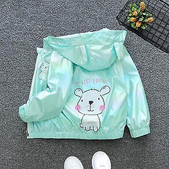 Shinning Jacket Baby Kids Coat