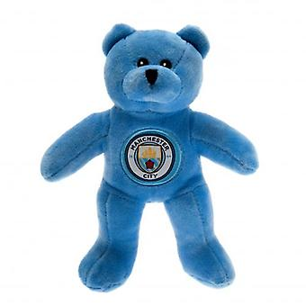 Manchester City Mini Bear SB