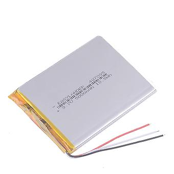 Battery For Tablet Pc 7 Inch Mp3 Mp4