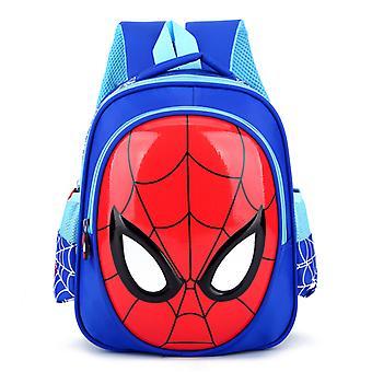 Kinder Schulrucksack Spiderman Schultasche Kinder Geschenk