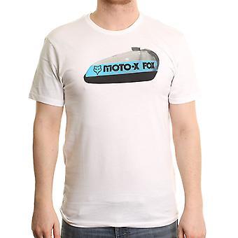 Fox Head T-Shirt ~ Gears & Gas