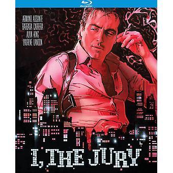 私は陪審 (1982) [blu-ray] USA 輸入
