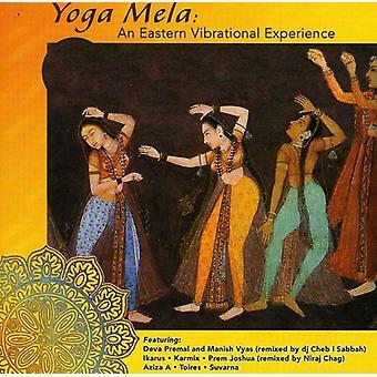 Yoga Mela - Yoga Mela [CD] USA import