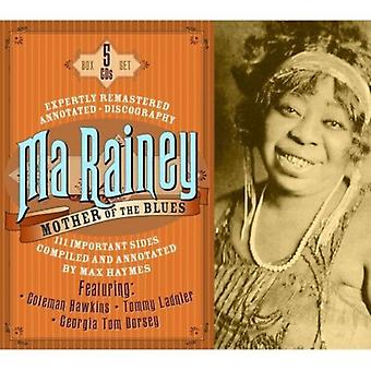 Ma Rainey - Mother of the Blues [CD] USA import
