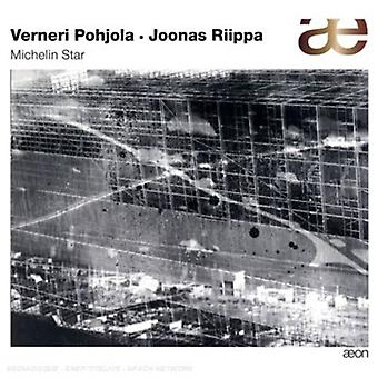 Riipa Pohjola - Michelin-Stern [CD] USA import