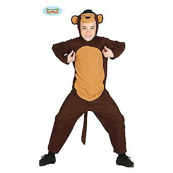 Apina Apina Apina puku puku jumpsuit pikkulapsien