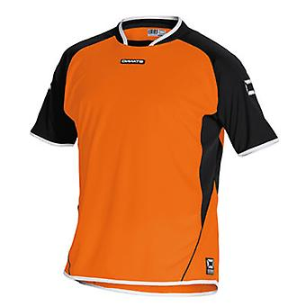 Stanno Porto SS Shirt (orange)