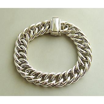 Occasion zilveren armband