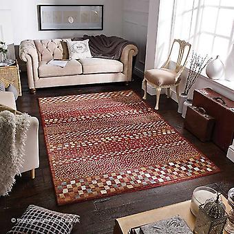 Zarah strepen tapijt