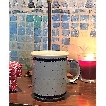 Pot de soucoupes, 300 ml, hauteur 9,50 cm, tradition 26, BSN 1592