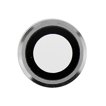 Silber hinten Kamerahalter mit Objektiv für iPhone 6 Plus - 6 s Plus