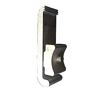Bak Industries CLAMPS-226A0022 Supplemental Clamp Pack Set Of 6 With Cargo Channel System Superseded By PN[126307] Suppl
