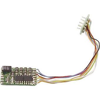 Piko H0 56122 Hobby lokomotiv dekoder inkl kabel, inkludert kobling