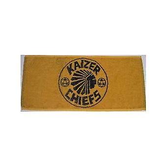 Kaiser Chiefs Cotton Bar Towel