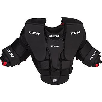 CCM CL500 Goaliepanzer intermediate