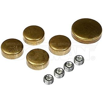 Dorman - Autograde 565-036 Brass Cup Expansion Plug 1-49/64 In. Height 0.380